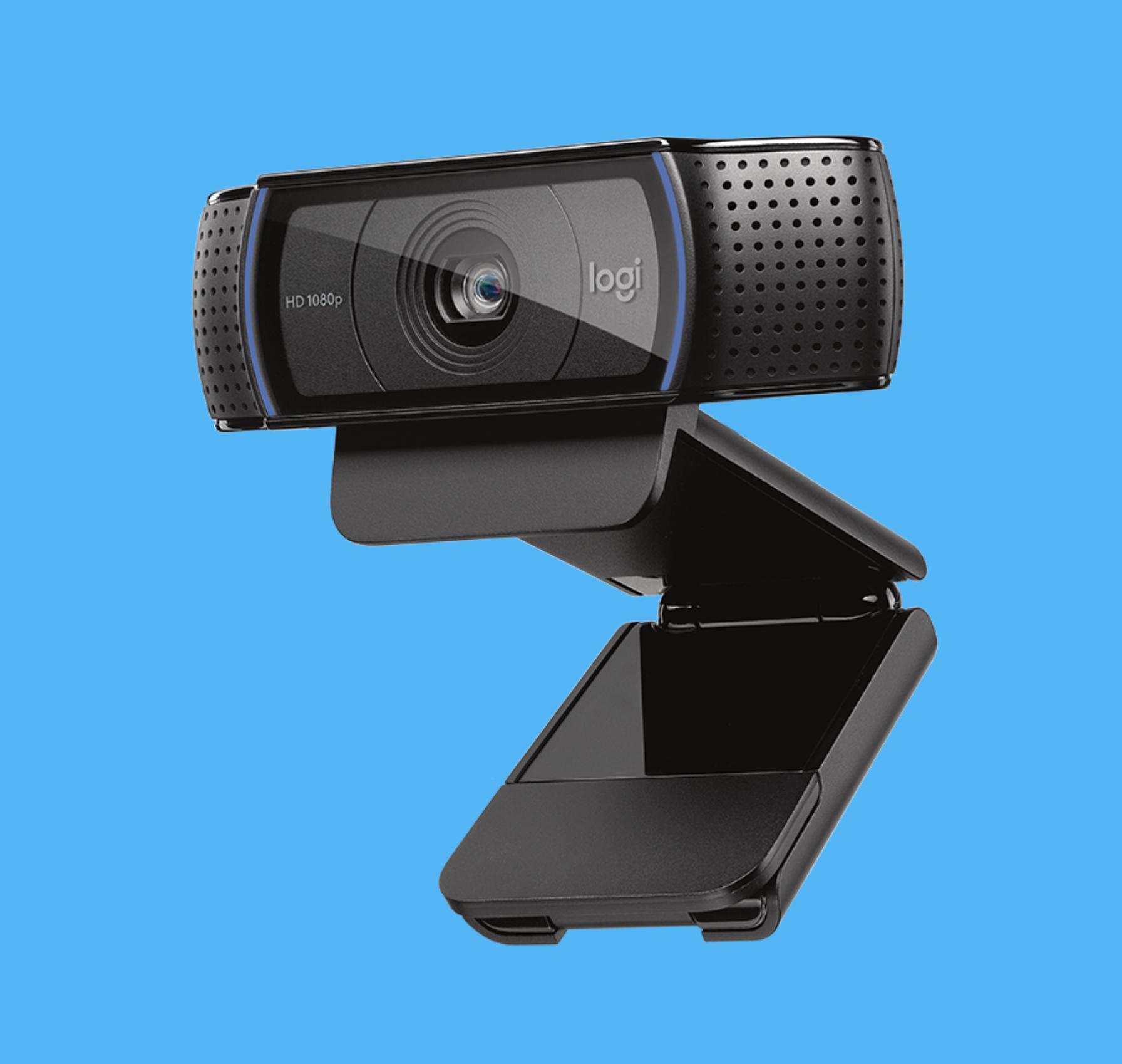Обзор с веб-камеры