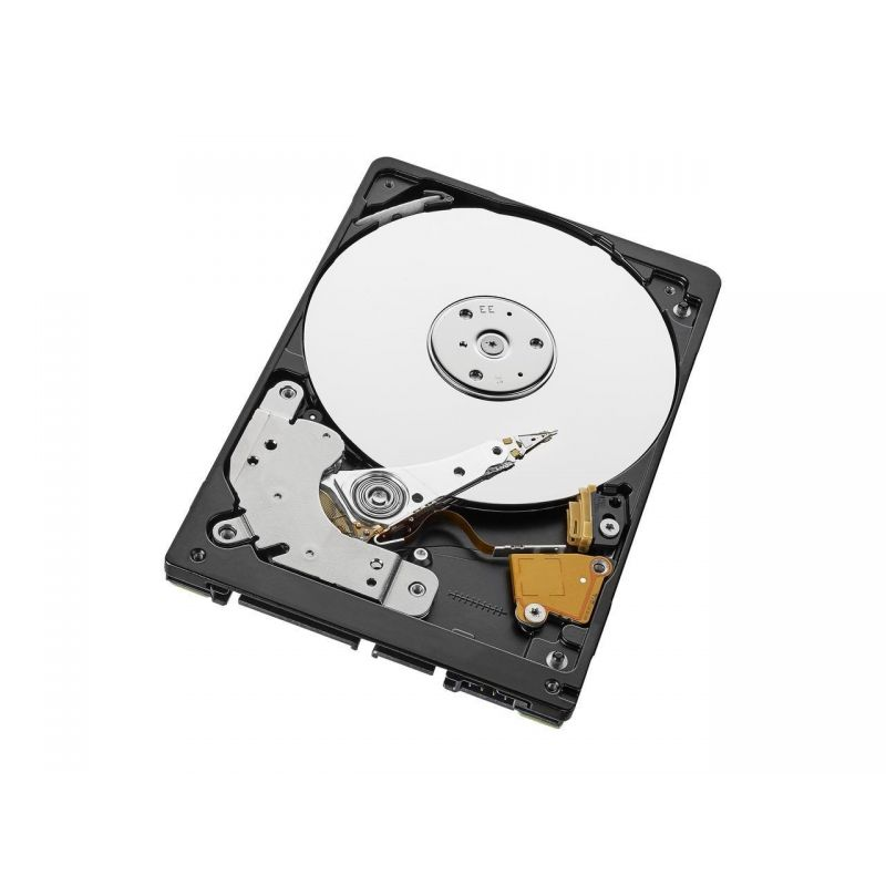 Seagate Barracuda SATA 2 5