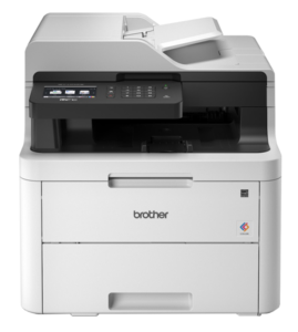 Brother MFCL3710CW Colour Laser MFC Printer