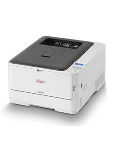 OKI C332dn 30ppm Colour Laser Printer