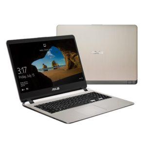 "ASUS X507UB-EJ148R 15.6"" FHD i7-7500U 8GB 256GB SSD W10Pro"